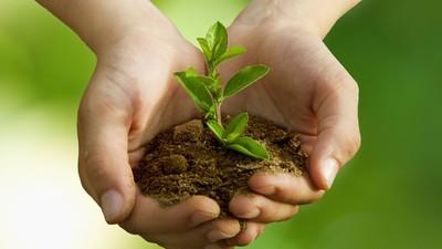 """Conférence """"Epuisement des ressources et réchauffement : Comment nourrir l'humanité ?"""""""