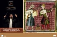 """Conférence """"L'influence de la musique arabo-andalouse sur la musique occidentale."""" - Sur réservation"""