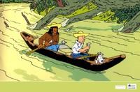 """Conférence """"Tintin et le merveilleux géographique"""" - Sur réservation"""