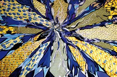 Cravates buissonnières de Dokman