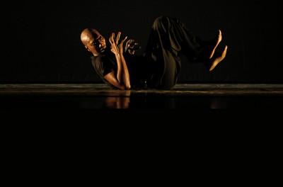 Danse avec SONGOOK YAAKAAR - Affronter l'espoir