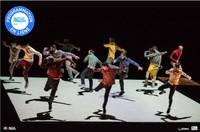 Danse contemporaine - RUN par la Cie Zahrbat Brahim Bouchelaghem