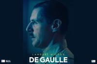 De Gaulle - Entrée libre (date à confirmer)