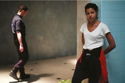 DE SAS EN SAS - En présence de Samira Brahmia et de Djamila Lemouda