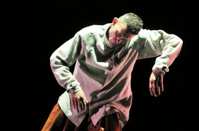 "Duo ""El Firak"" & ""Petites histoires du hip-hop en mouvement"""
