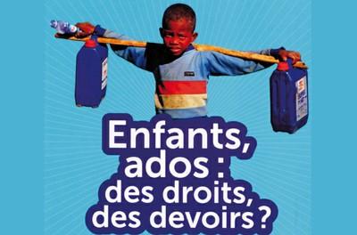 Enfants, ados : Des droits, des devoirs