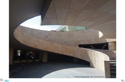 Explore outside the box Les Afriques de demain / concours organisé par l'institut français du design
