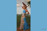 """Exposition de photographies """"L'Afrique à la mode"""" - Entrée libre"""