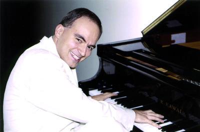 Tournée prestige jazz. Fabrice Eulry