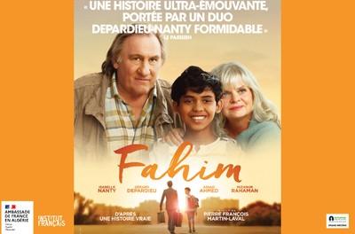 """""""Fahim"""" de Pierre-François Martin-Laval - Deux séances sur réservation"""