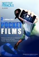 FESTIVAL FILM POCKET 2012