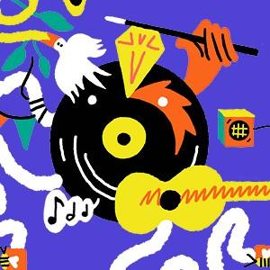 Fête de la musique 2021 à Alger - Programme