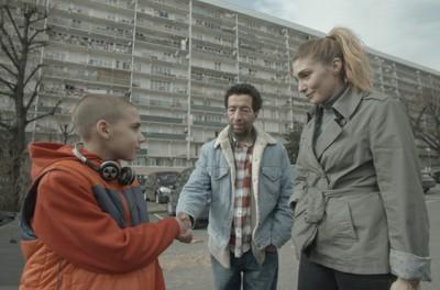 FIÈVRES - En présence du réalisateur