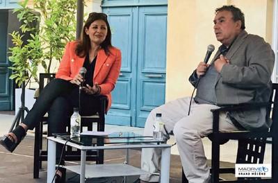 FRANCE-ALGÉRIE : BENJAMIN STORA, UN HISTORIEN DES DEUX RIVES - COMPLET