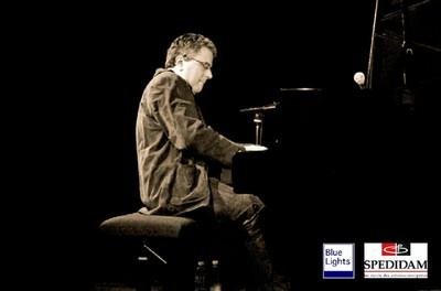Franck Amsallem Quartet - COMPLET