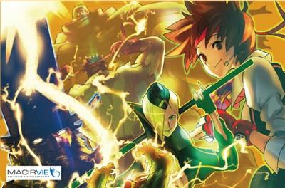 Grand concours de jeu vidéo Dzair Battle - Sur réservation