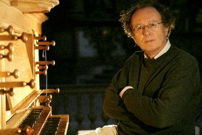 Hommage à Saint-Saëns avec Bernard Coudurier