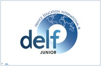 Inscriptions à la session DELF JUNIOR du vendredi 5 mars 2021