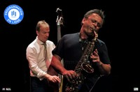Jazz avec Pierrick Pedron