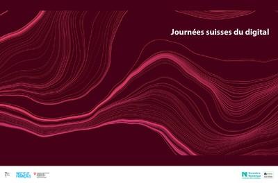 Journées suisses du digital