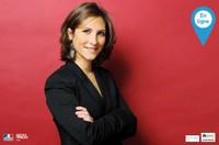 """Julia de Funès : """"On se concentrera sur les gens qu'on aime"""""""