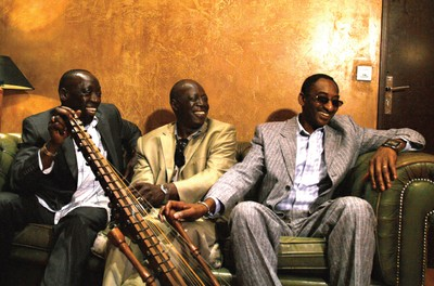 KORA JAZZ ( Jazz Afrique ) - COMPLET