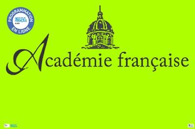 L'Académie française féminise enfin