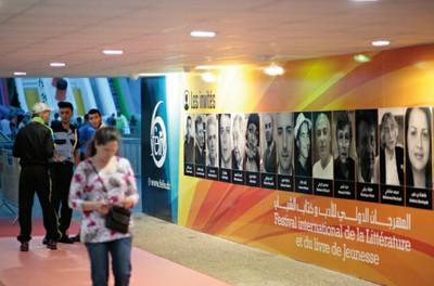 L'écriture (littéraire) de l'Histoire au Festival International de la Littérature et du Livre Jeunesse (FELIV)
