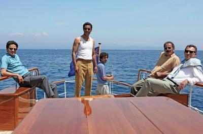 L'oranais - En présence de Lyes Salem et de Khaled Benaïssa