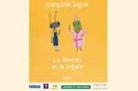 """LA FOURMI ET LA CIGALE - Sur réservation - A l'occasion de la Nuit des idées """"Face au présent"""""""
