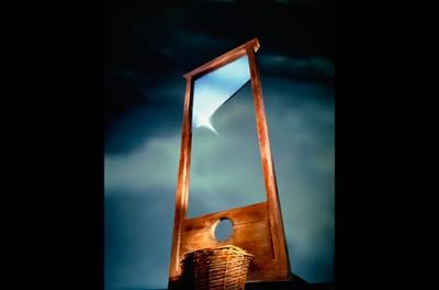 La mort comme peine : histoire et actualité (Cycle : Peine de mort)