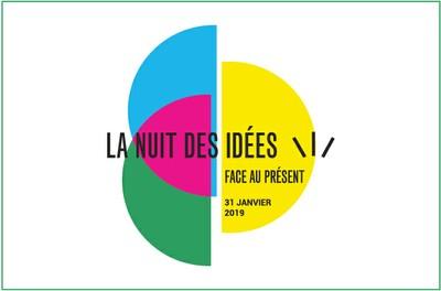 La Nuit des idées à Alger de 18h00 à 02h00 - Entrée libre