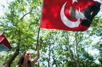 La Turquie, affirmation contrastée d'une puissance émergente. Conférence reportée en automne 2014