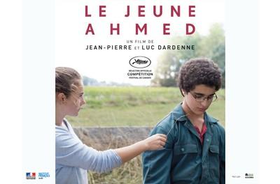 Le jeune Ahmed - Entrée libre