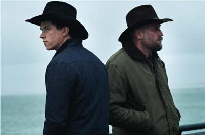 Les cowboys - En présence du réalisateur