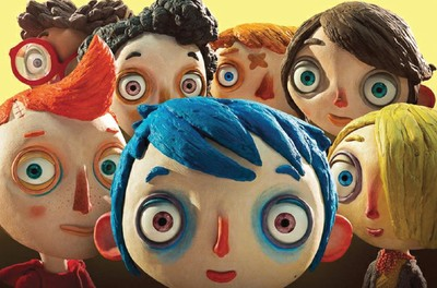 « Ma vie de courgette ». Projection reportée