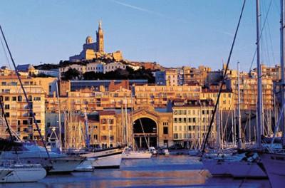 Marseille ville-Monde...
