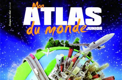 Mon atlas du monde junior