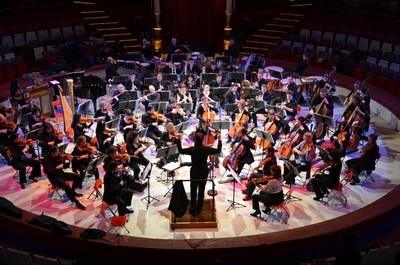 """MUSIQUE CLASSIQUE """"L'Orchestre Lamoureux"""""""