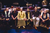 Musique du monde : BABEL - Concert annulé