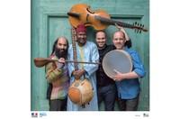 """Musique du monde """"TRAVERSÉES CONSTANTINOPLE ET ABLAYE CISSOKO"""" - Sur réservation"""