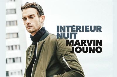"""Nouvelle scène française. PLATEFORME ÉMERGENCES """"MARVIN JOUNO"""" - COMPLET"""