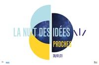 Nuit Des Idées 2021 – Programme de l'Institut français d'Alger