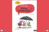 Atelier philo z'enfants « C'est quoi vivre ensemble ?» - COMPLET