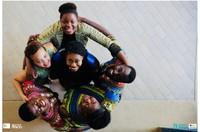 """Atelier """"NUMAF : Initiation à la création d'un site Web et au montage vidéo (thème: cuisine africaine)"""""""