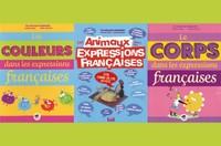 Pour le mois de la francophonie, revisitez Les expressions françaises