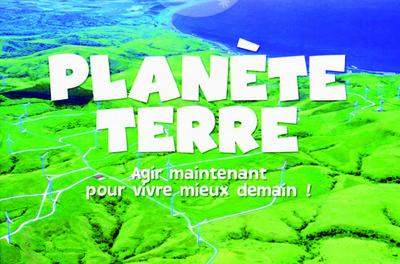 Pour une Terre meilleure !