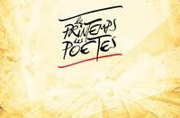 PRINTEMPS DES POÈTES 2015 « VOIX DE LA VILLE, VOIES DE LA RUE »