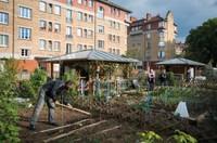 RÉFORMER L'HABITAT POPULAIRE DANS LA PÉRIPHÉRIE DE PARIS : DES ''CITÉS-JARDINS '' AUX '' CITÉS'' TOUT COURT
