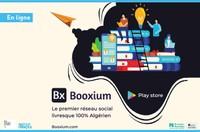 RENCONTRE: A la découverte de Booxium : le premier site d'échange de livres en Algérie.